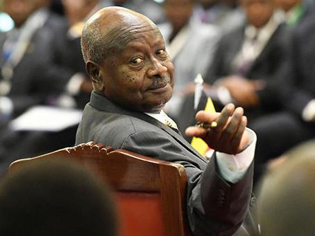 Mockery of democracy shifts from Tanzania to Uganda