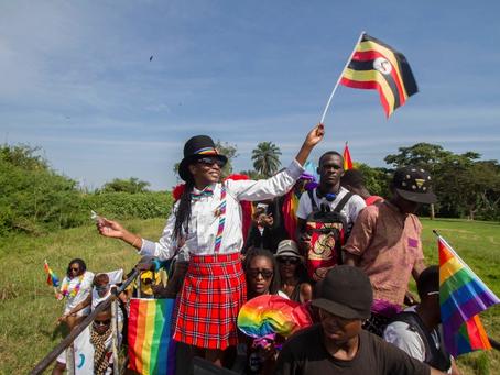 Uganda: Fuelling anti-LGBTQI sentiment to stay in power