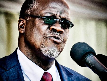 Economic growth or civil liberties: The choice facing Tanzanian voters
