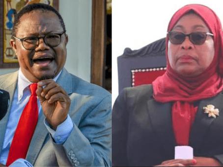 Tundu Lissu cautiously optimistic of Tanzania's turn around under President Samia Suluhu