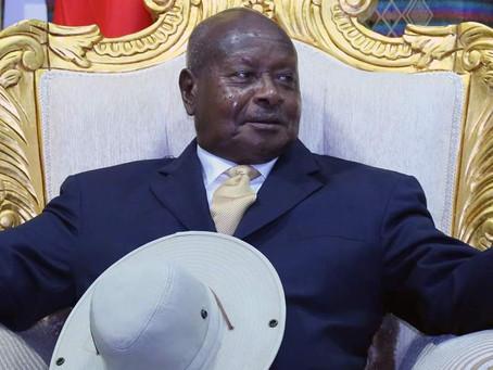 Uganda: Museveni's latest government must reverse decline on human rights