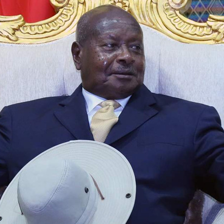 Uganda: Museveni's latest government must reverse decline on human rights
