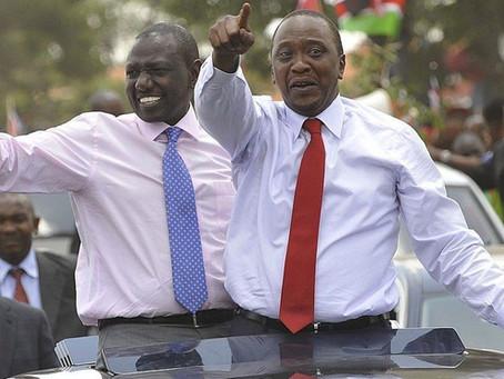 Kenyatta, Ruto and Odinga: The true cost of Kenya's political love triangle