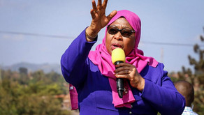 Tanzanian president's remarks denigrate women footballers