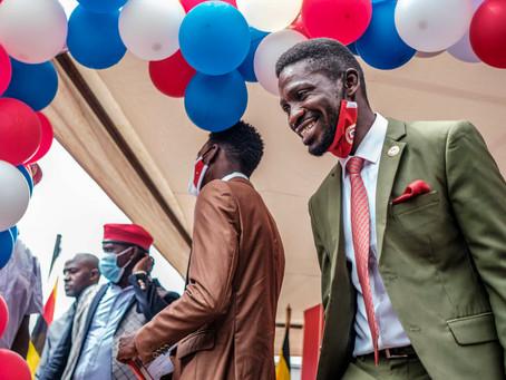 Populism faces test in Uganda and Kenya
