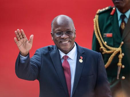 The complex legacy of Tanzania's John Magufuli