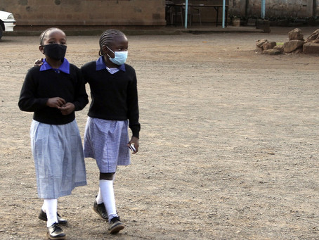 Kenya's High Court upholds crucial ban on FGM in much-needed 'boost' for activists