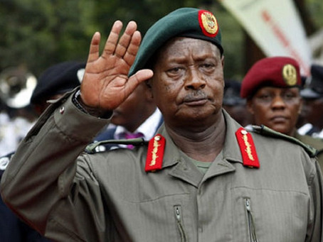 How Uganda's dictator Museveni uses IMF and World Bank loans to maintain regime