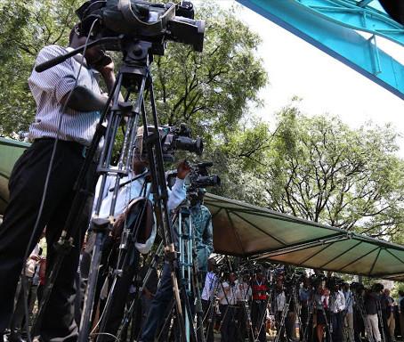 Hopefully, treatment of journalists in Kenya won't go the Uganda way