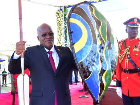 Tanzania: Growing pressure on government to reveal Magufuli's condition