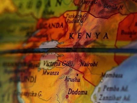 Kenya arrests top rights activists over Uganda protest