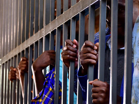 Hundreds detained without trial in Uganda in new wave of repression