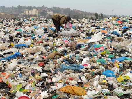 US industry lobbying against Kenyan plastic laws