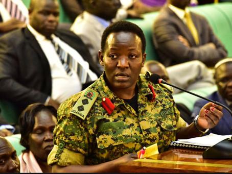 Uganda: Soldiers brutalise journalists again