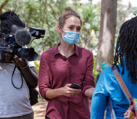 Kenya: Calls for inquest after attack on DW journalist