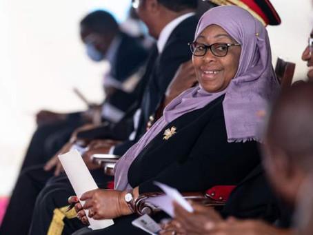 Tanzania's new leader sacks Magufuli-era port boss