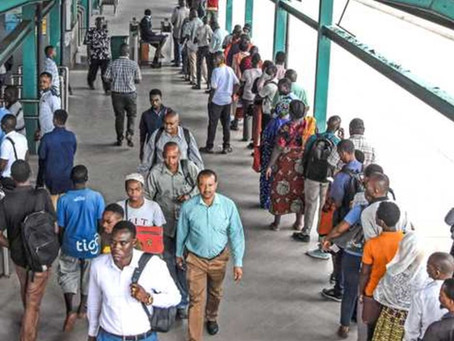 Tanzania yields to UN, lenders calls on Covid data