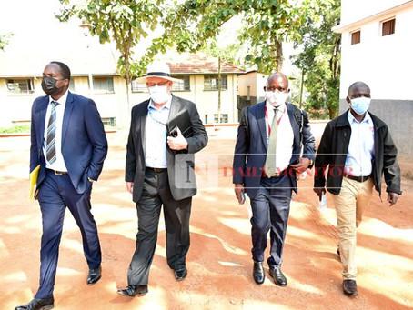 Uganda: Police grill Monitor editor for 4 hours