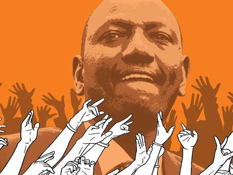 Kenyans must reject populist conmanship