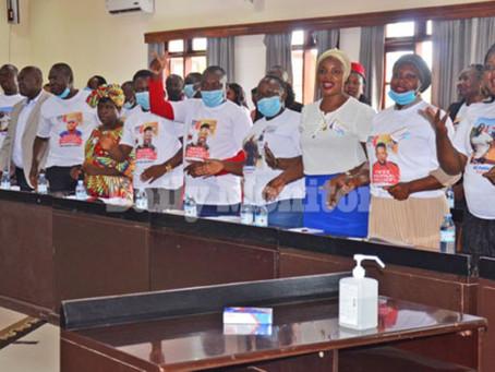 Uganda: Do not be compromised by Museveni – Kyagulanyi