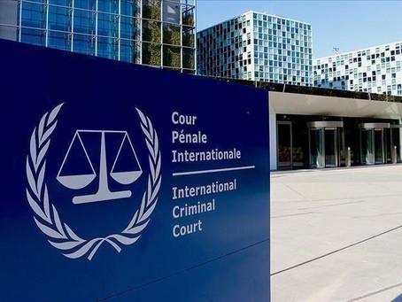 ICC releases Kenyan lawyer accused of witness tampering