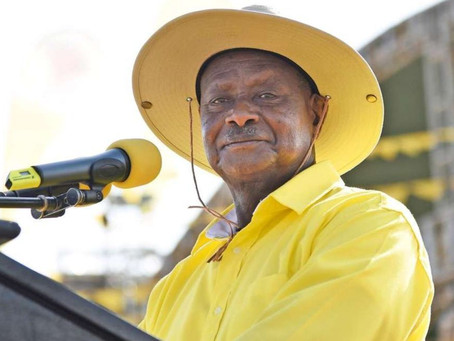Museveni keeps Uganda guessing on his preferred 'strong' successor