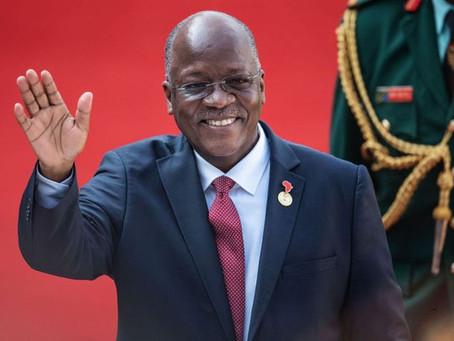 Tanzania vote was irregular, lacked credibility - Envoys
