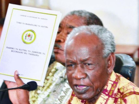 Tanzania: Why strong institutions are important