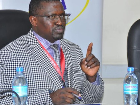 Tanzania Ports Authority boss arrested for questioning on graft claims