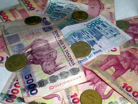 Bank of Tanzania Boss - Let's Get Tough On Fake Notes