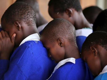 Kenya: Is the pandemic causing a surge in female genital mutilation?