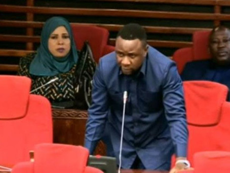 Our salaries, perks are not enough, says Tanzanian lawmaker