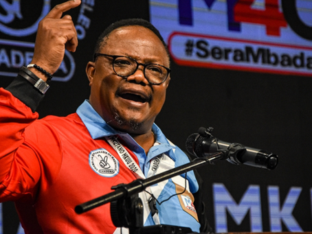 What next for Tanzania's opposition after election wipeout?