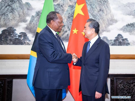 Money laundering allegations mount against China Commercial Bank in Tanzania