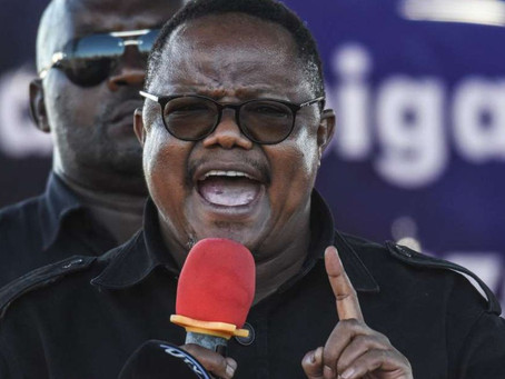 Tundu Lissu explains strong opposition following in Tanzania