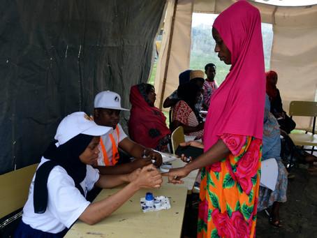 Tanzania: Repression Mars National Elections