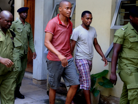Tanzania releases rights lawyer after year in jail
