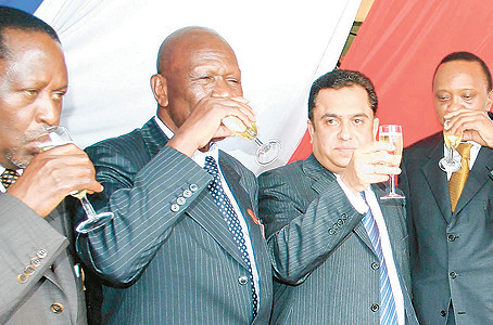 Kenya: How US$82m oil scandal was planned and executed
