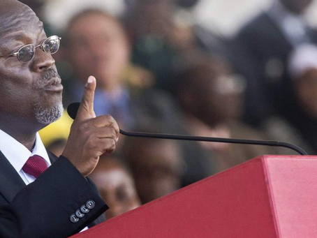 Tanzania: Laws weaponized to undermine political and civil freedoms ahead of elections