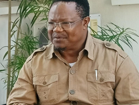 Tanzania opposition leader says facing repression as elections near