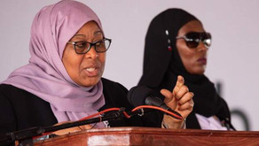 Tanzania leader criticised over stereotype on women