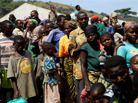 Burundi refugees forcibly disappeared, tortured in Tanzania: HRW