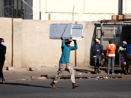 Kenya courts should emulate South Africa