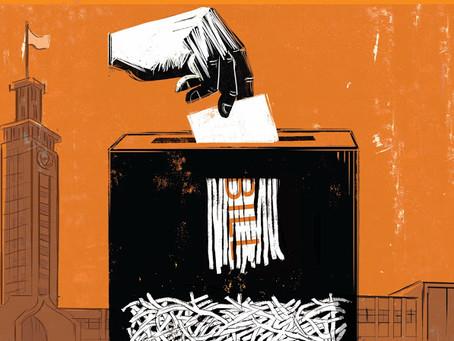 Kenya: Protect freedom of expression