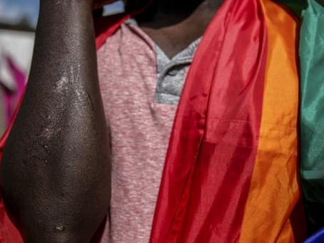 Uganda passes bill criminalising same-sex relationships and sex work