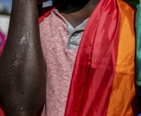 Uganda passes bill criminalising same-sex relationships and sex work
