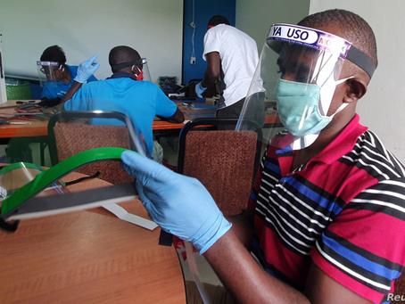 Tanzania activists urge government to begin COVID-19 vaccinations