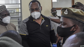 Tanzanian court dismisses objections to opposition leader's trial