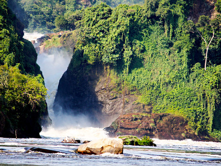 Dam Scams: Lessons from Uganda, Tanzania and Ghana