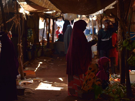 Why Kenya is on thin ice in its justification for sending Somali refugees back home
